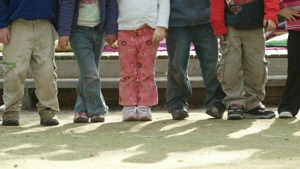 Children (generic)