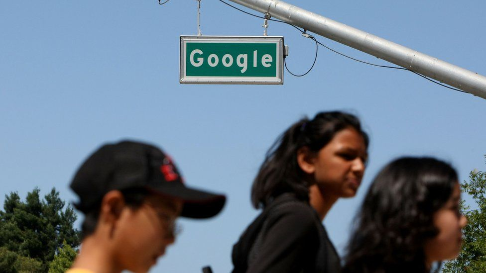 Silicon Valley is a big draw for highly skilled tech talent