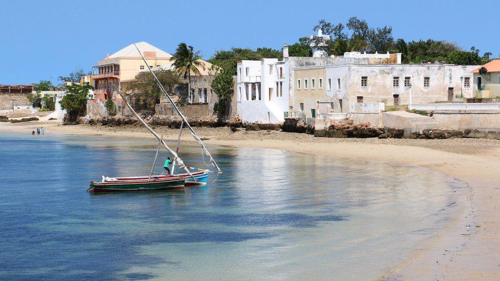 Mozambique's Ilha de Mozambique