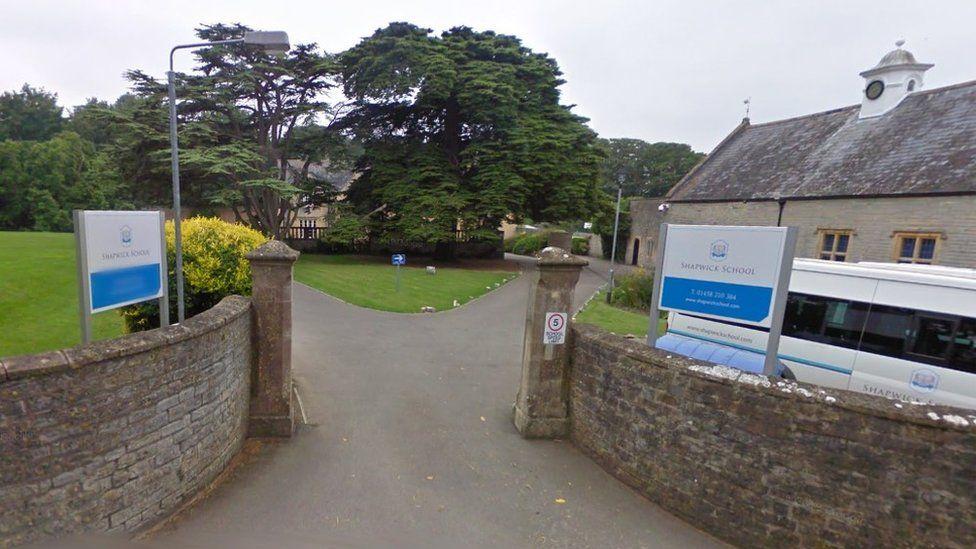 Shapwick School