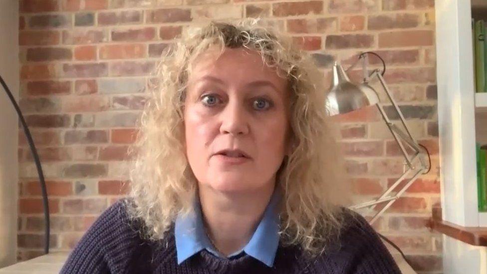 Dr Deborah Lee