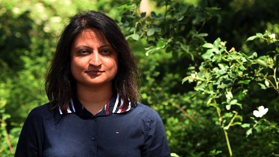 Zohra Khaku