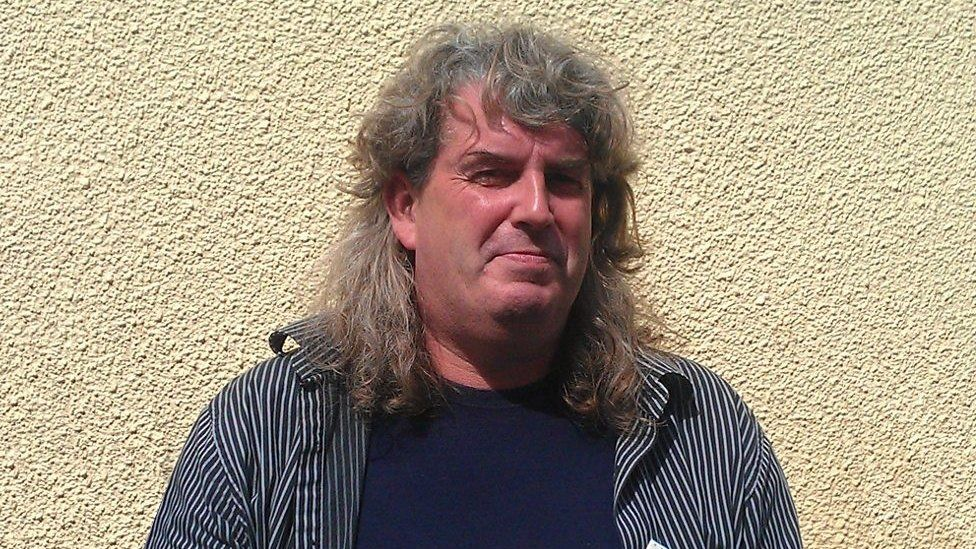 Dave Datblygu