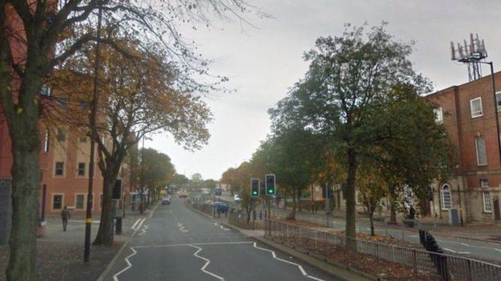 Sutton New Road