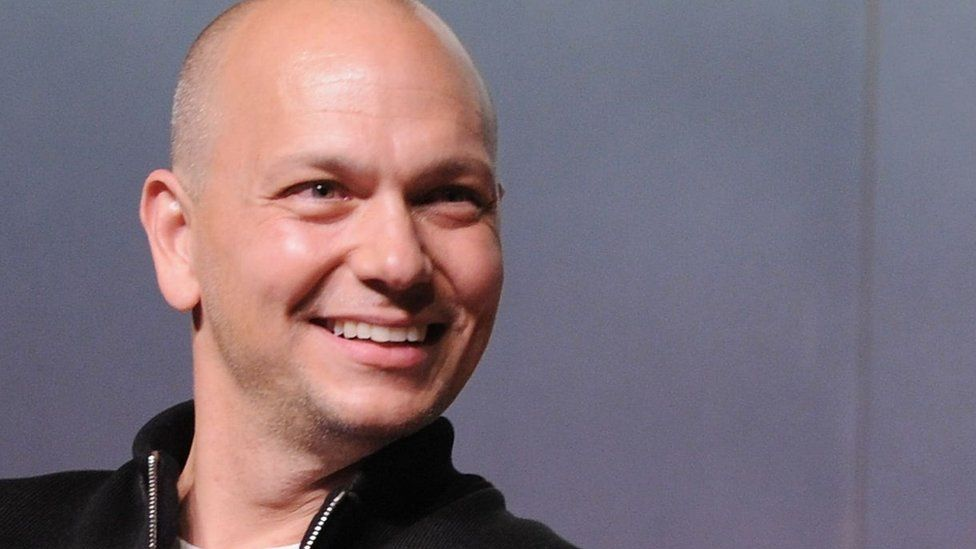"""Tony Fadell, known as the """"godfather"""" of the iPod"""