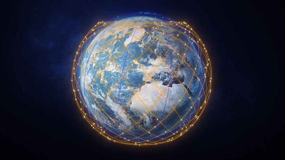 Lightspeed network