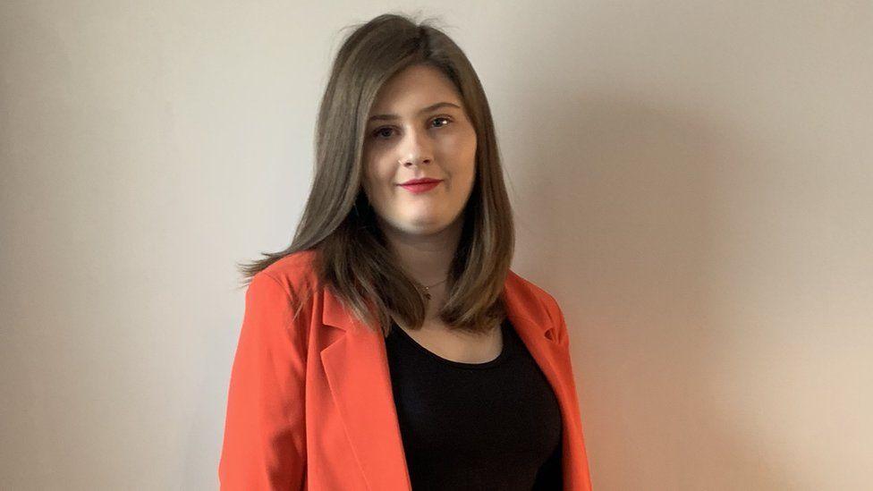 Chloe Marsden, 21
