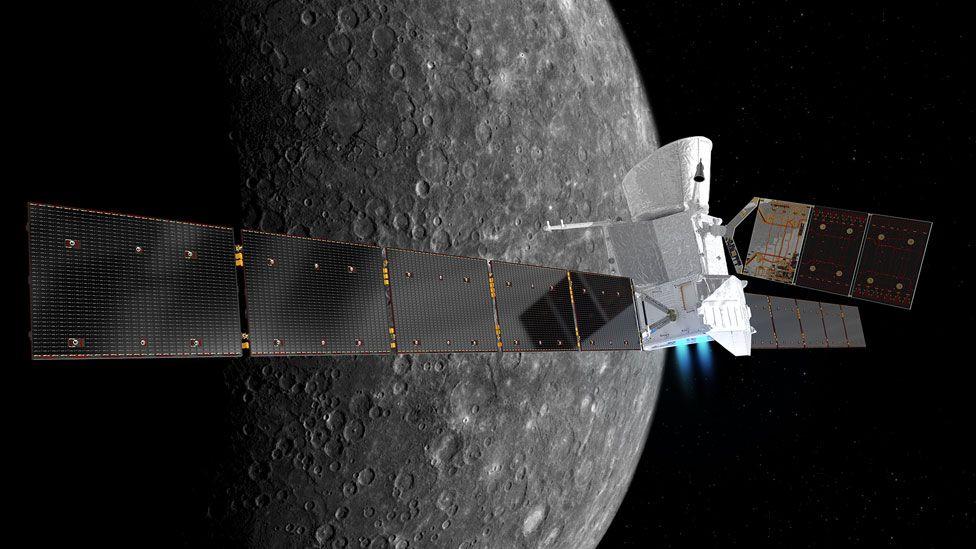 Misión BepiColombo a Mercurio: la ambiciosa misión que se adentra en el gran desconocido del Sistema Solar