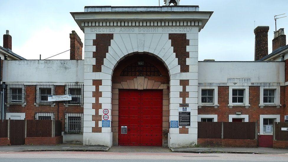 Aylesbury Prison