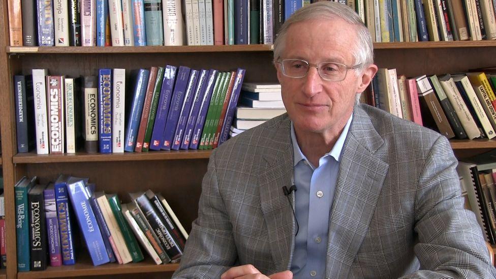 William D. Nordhaus