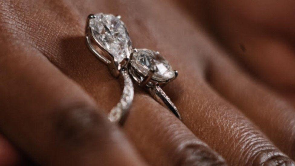 How Do You Know Your Diamond Isn T Fake Bbc News