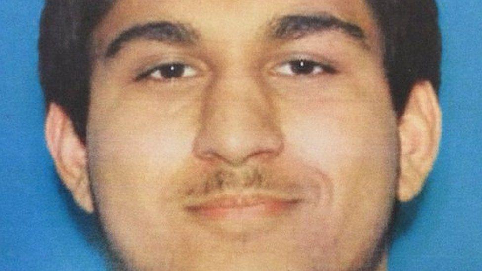 EE.UU.: detienen al sospechoso del tiroteo en un centro comercial que causó la muerte de cinco personas en Washington