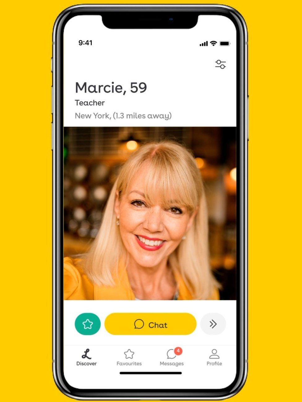 Dating site 62.