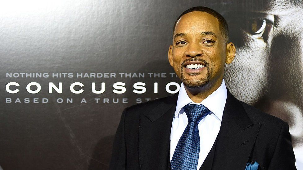 """Actor Will Smith arrives at the Screening Of Columbia Pictures' """"Concussion"""" at Regency Village Theatre on November 23, 2015 in Westwood, California."""