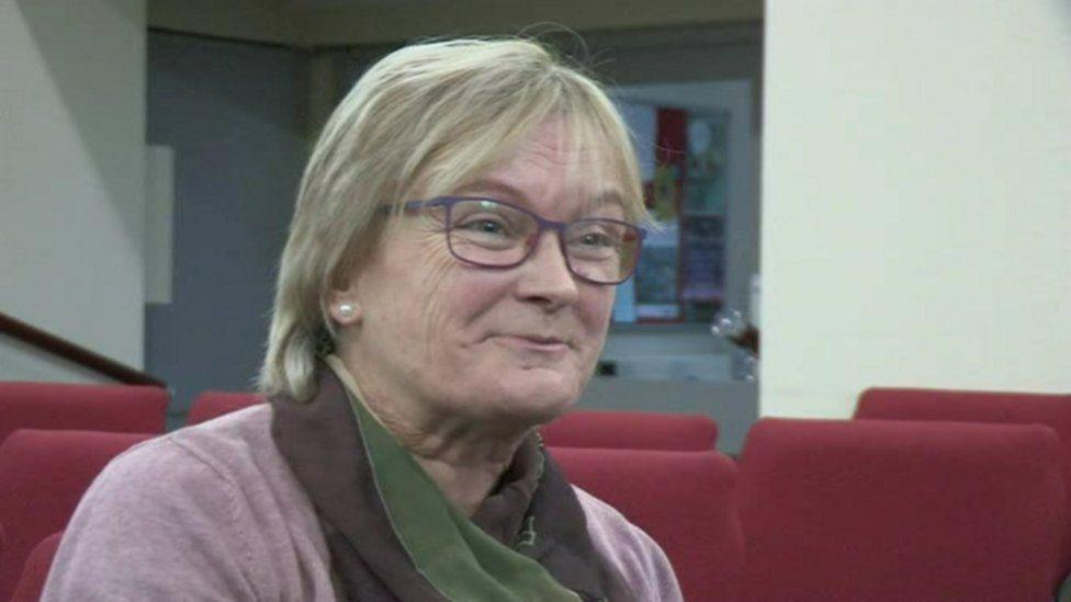 Ruth Warren
