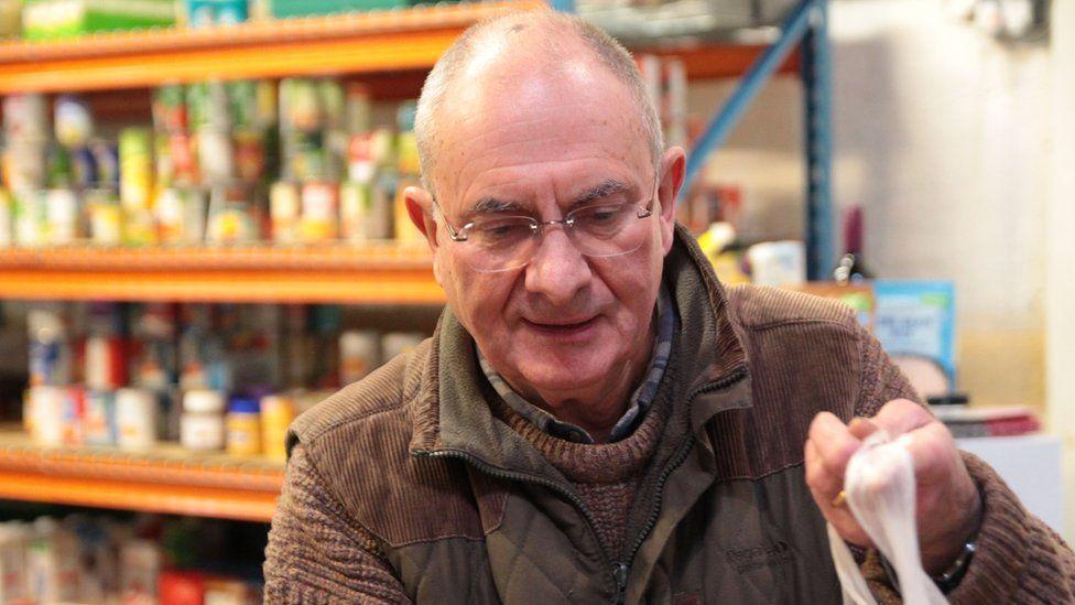 Peter Pridham