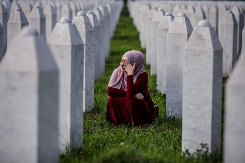 Геноцид в Сребрениці - найстрашніша трагедія для босняків-мусульман. Але і події в Жепі вони оцінюють як етнічну чистку, хоч і з набагато меншою кількістю жертв