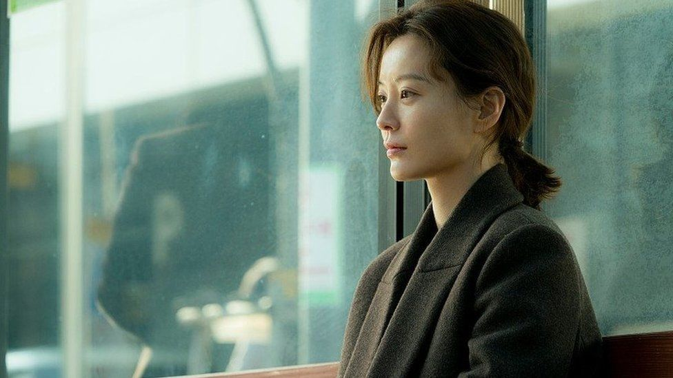 Movie adaptation of feminist novel 'Kim Ji-young, Born 1982' is being released on Wednesday