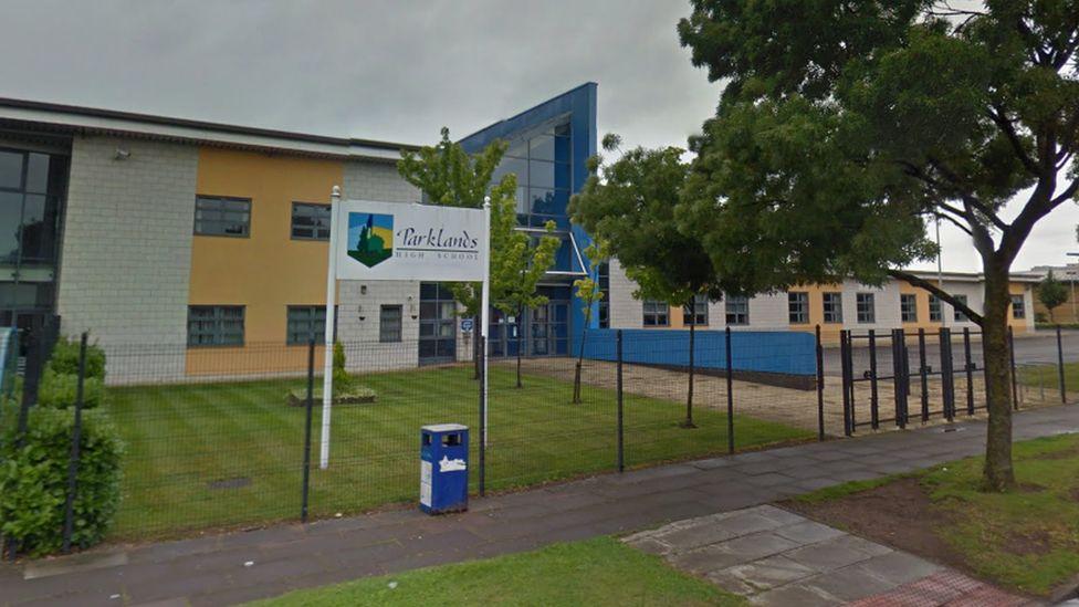 Parkland School Liverpool