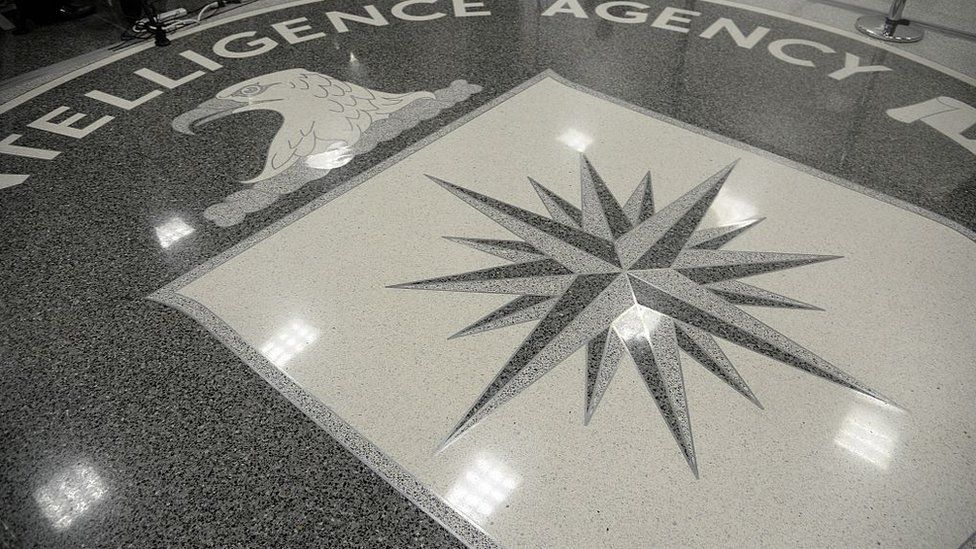 US spies peer into the future - and it doesn't look good thumbnail