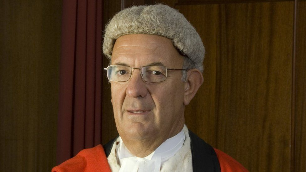 Sir Richard Henriques