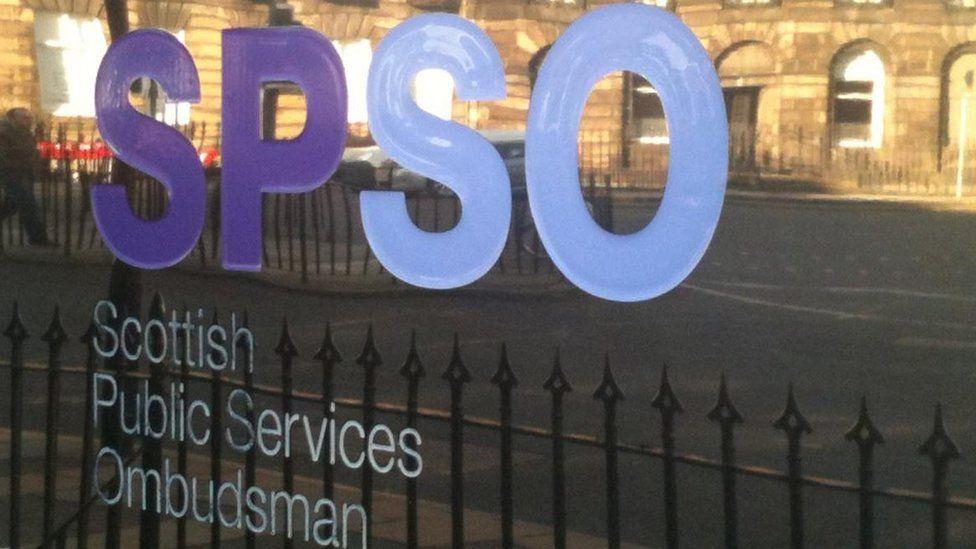 SPSO logo