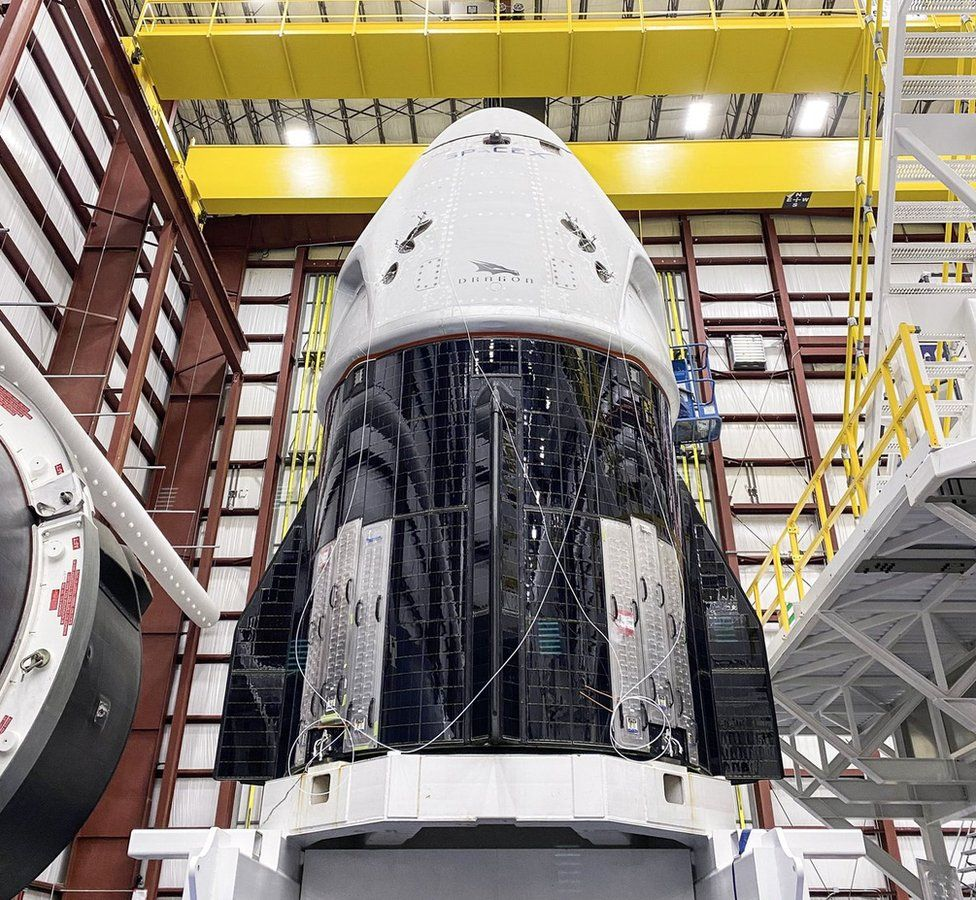 Nasa SpaceX launch: 10 questions about the mission