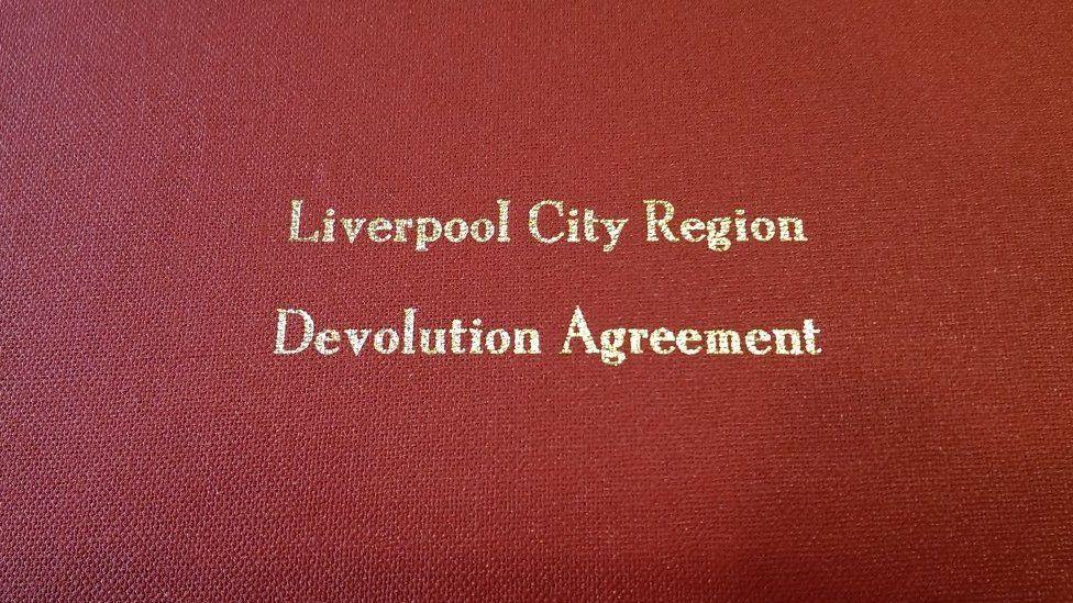 Liverpool City Region Devolution Agreement