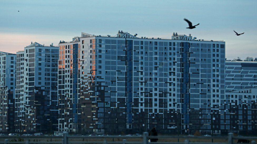 Конец бума: ипотечный рынок в России в этом году ждет последний рекорд