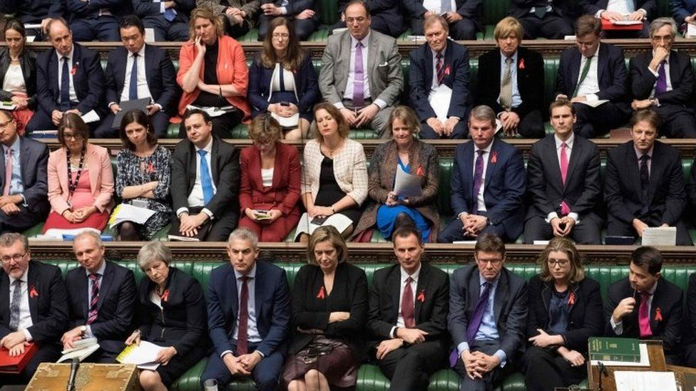 Conservative benches
