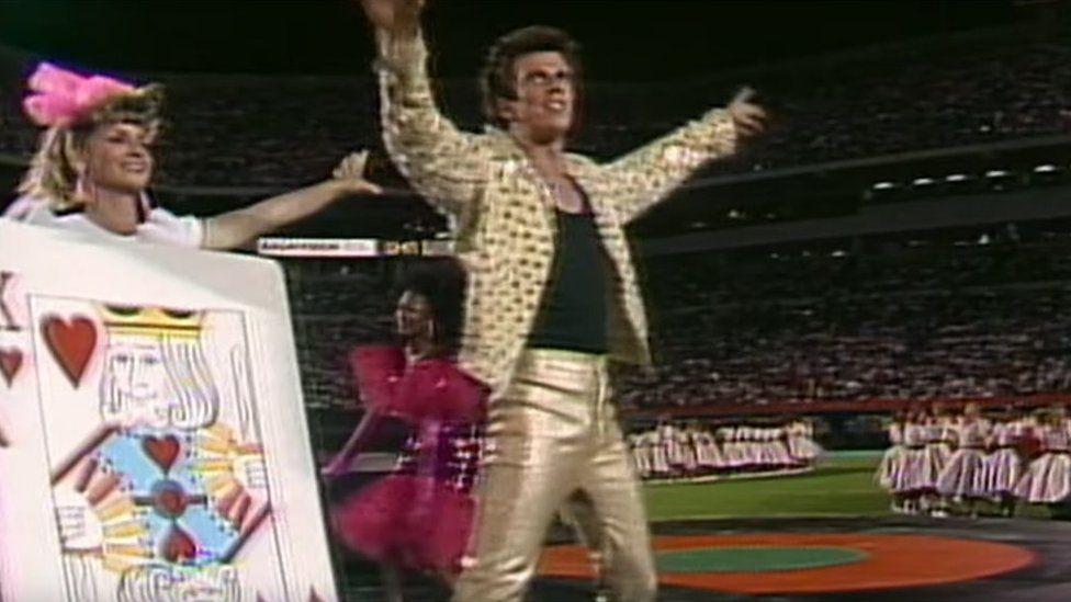 Elvis Presto