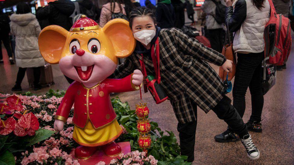 Chinese diasporas on edge over coronavirus