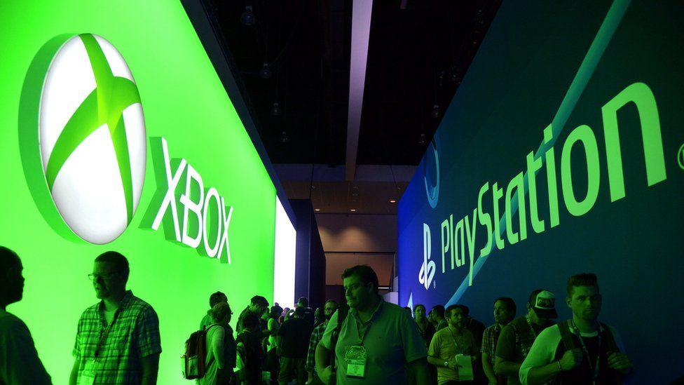 Playstation & Xbox Hackings