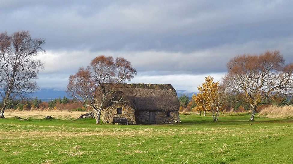 Unesco World Heritage status suggested for Culloden - BBC News