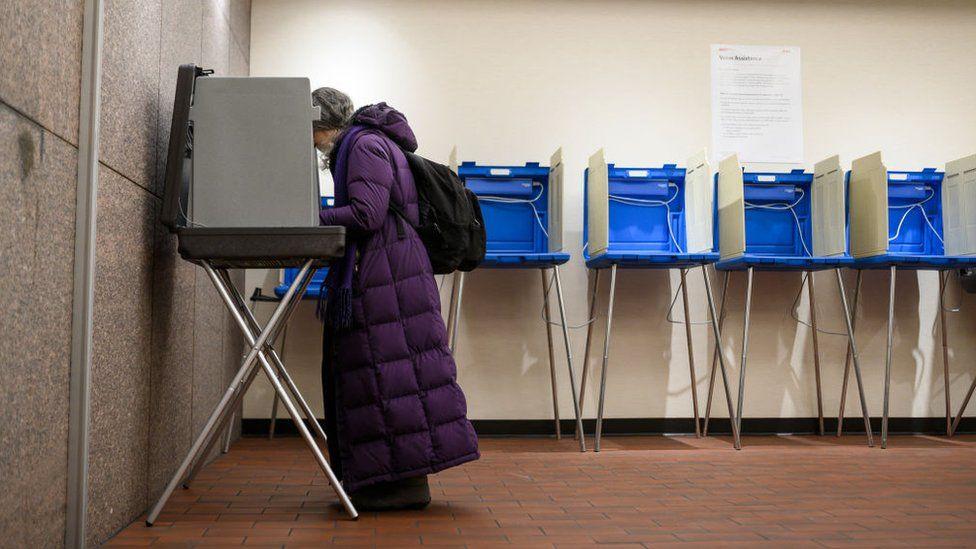 Minnesota voters