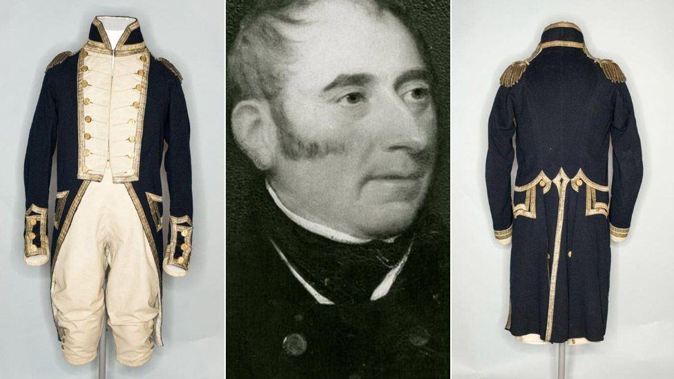 Capt. John Quilliam