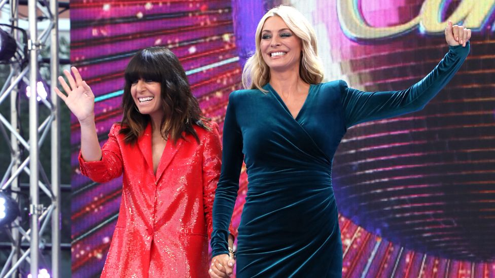 Strictly Come Dancing: 14 things we found out about this year's stars