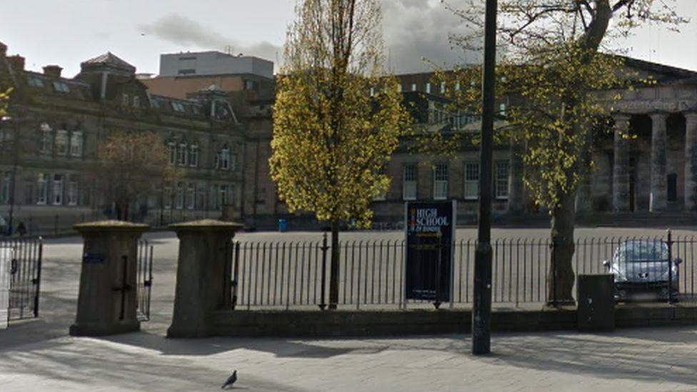Dundee High School