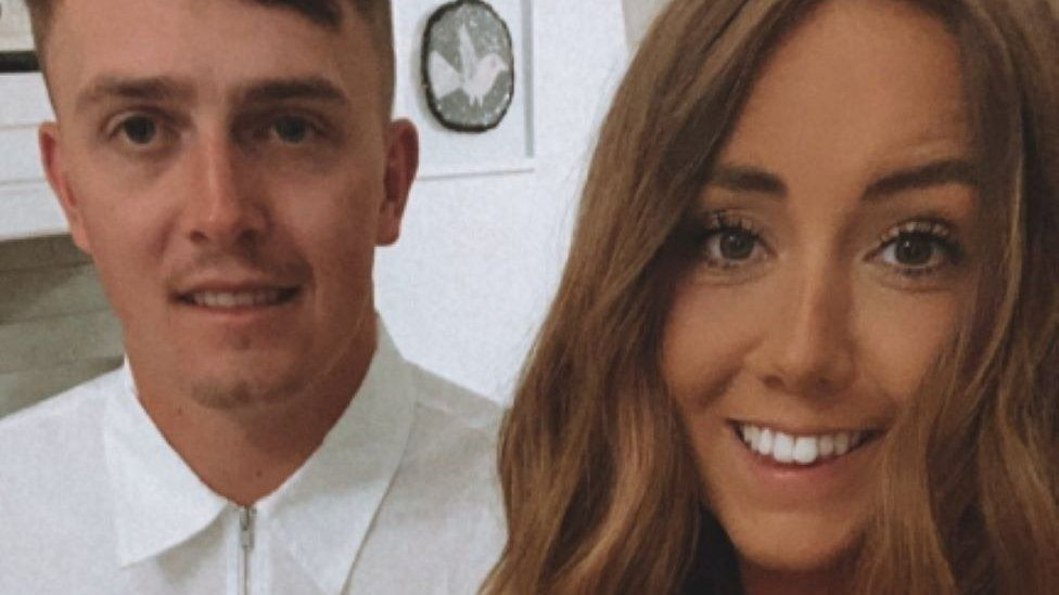 Liam and Jodie from West Yorkshire