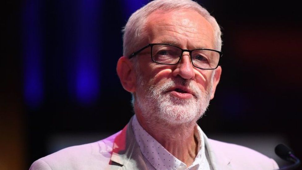 Anti-Semitism inquiry claims pose challenge for Corbyn