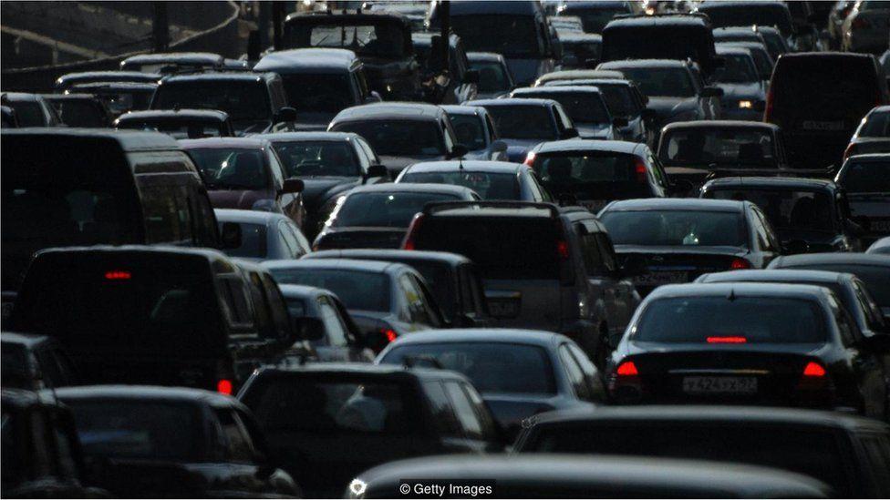 Como a poluição do ar pode prejudicar a saúde do seu intestino