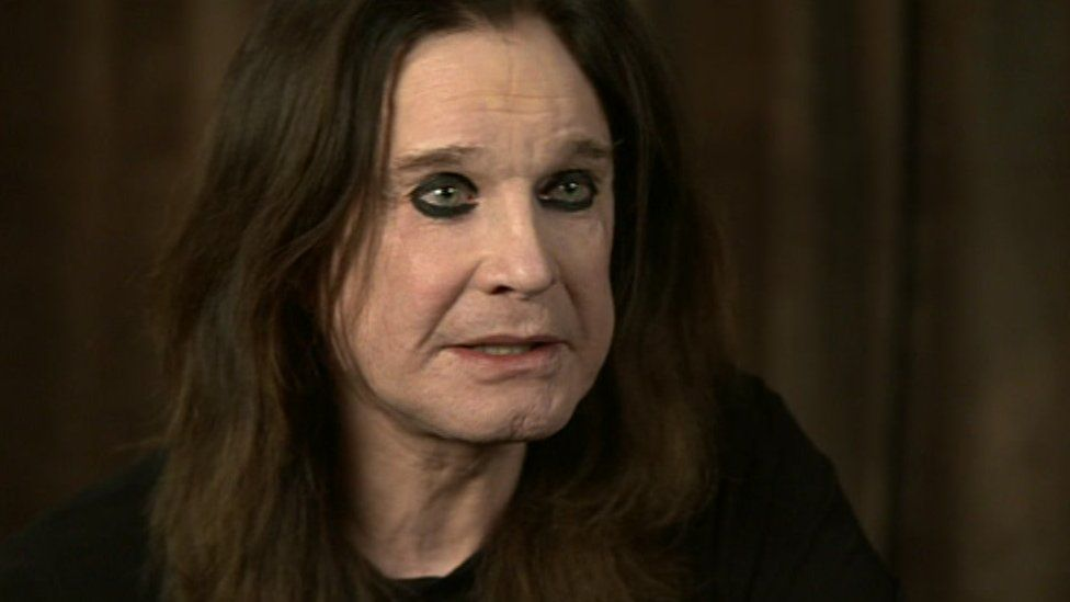 Black Sabbath: 'We hated being a heavy metal band' - BBC News