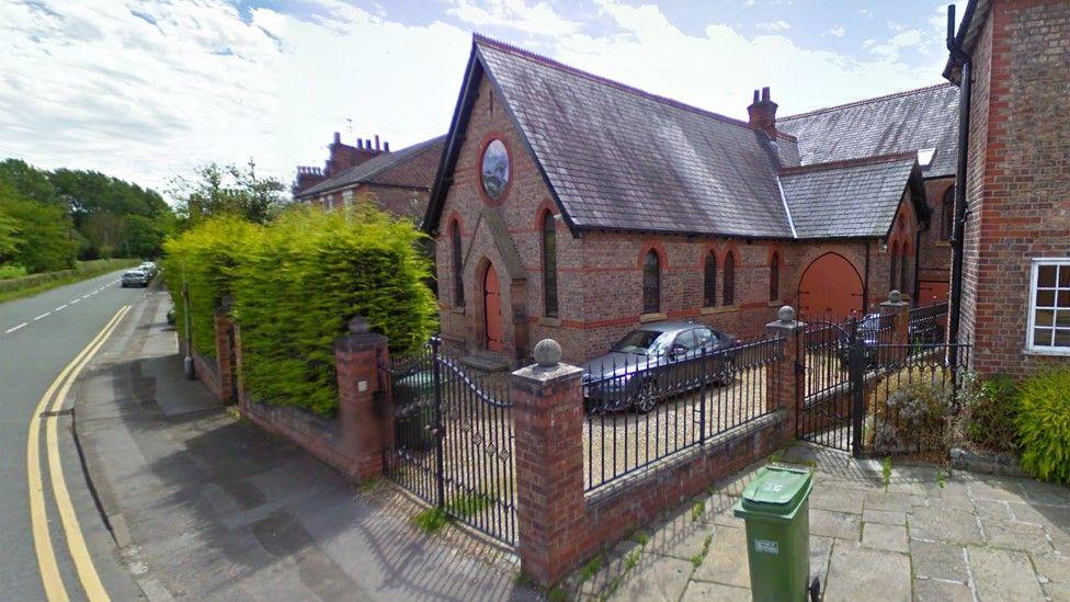 Brook Lane Chapel