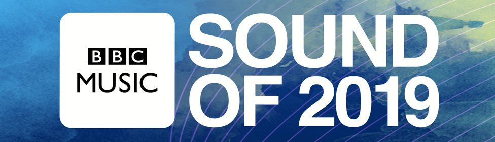 Sound of 2019 logo