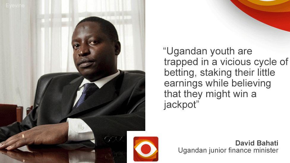 Online sports betting sites uganda management spread betting tips uk