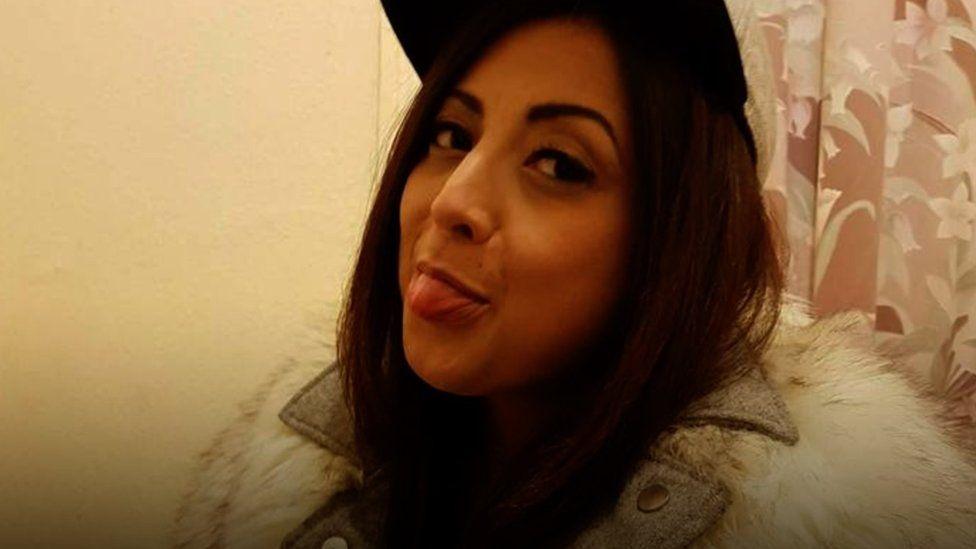 Georgina Gharsallah