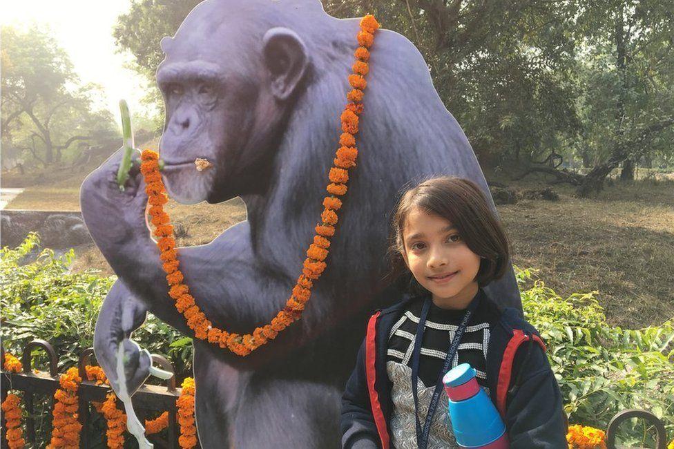 Khyati Nautiyal shares her birthday with Rita