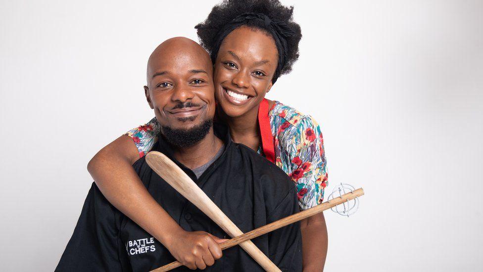 Tendai Ryan Nguni and Tendaiishe Chitima