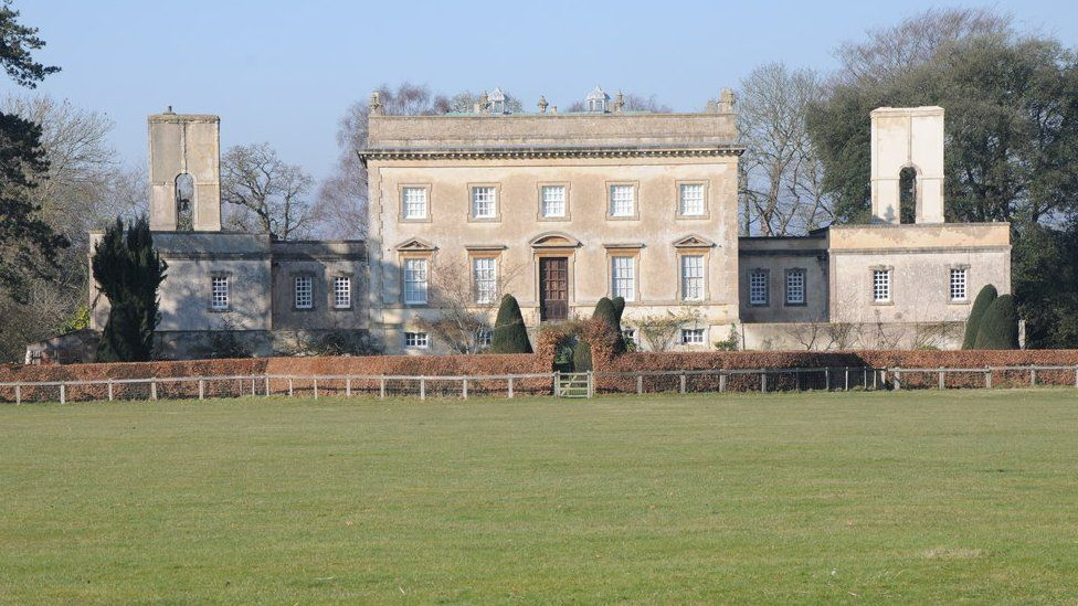 Frampton Court, Gloucestershire