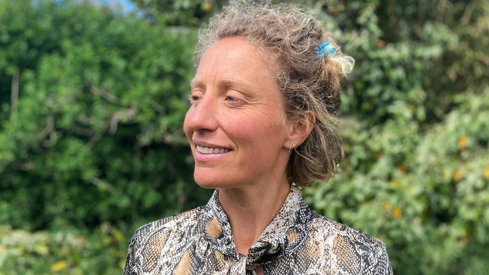 Catrina Davies